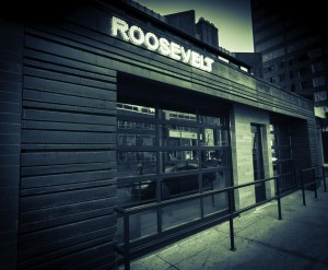 Vote For Roosevelt Denver: Westword's Best New Bar 2014